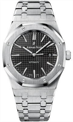 Audemars Piguet Royal Oak Automatic 41mm 15400st.oo.1220st.01