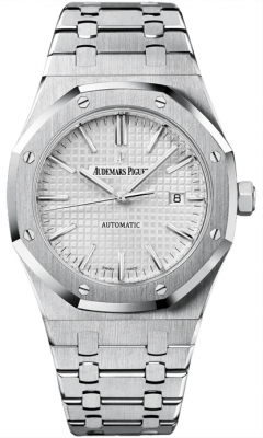 Audemars Piguet Royal Oak Automatic 41mm 15400st.oo.1220st.02