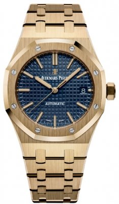 Audemars Piguet Royal Oak Automatic 37mm 15450ba.oo.1256ba.02