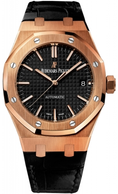 Audemars Piguet Royal Oak Automatic 37mm 15450or.oo.d002cr.01