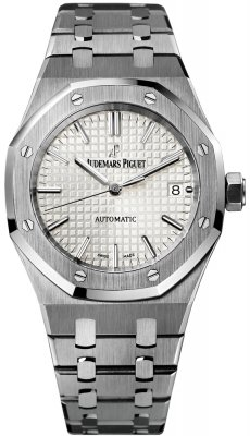 Audemars Piguet Royal Oak Automatic 37mm 15450st.oo.1256st.01