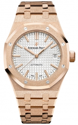Audemars Piguet Royal Oak Automatic 37mm 15454or.gg.1259or.01