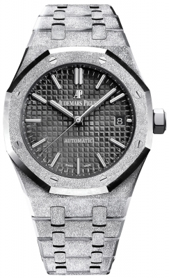 Audemars Piguet Royal Oak Automatic 37mm 15454bc.gg.1259bc.03