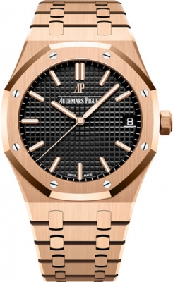 Audemars Piguet Royal Oak Automatic 41mm 15500or.oo.1220or.01