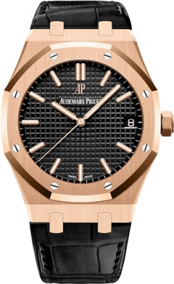 Audemars Piguet Royal Oak Automatic 41mm 15500or.oo.d002cr.01