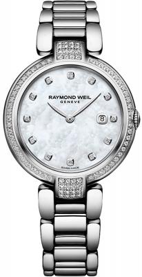 Raymond Weil Shine 1600-SCS-97081