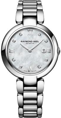 Raymond Weil Shine 1600-ST-00995