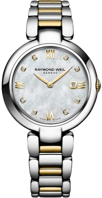 Raymond Weil Shine 1600-STP-00995