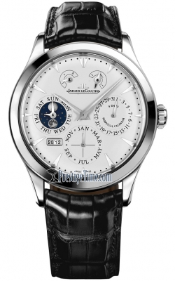 Jaeger LeCoultre Master Eight Days Perpetual 40 1618420