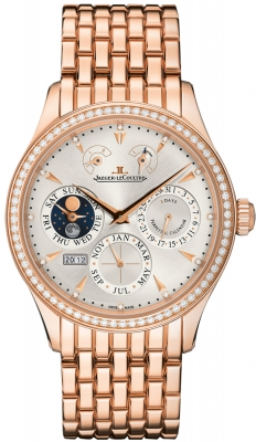 Jaeger LeCoultre Master Eight Days Perpetual 40 1612103