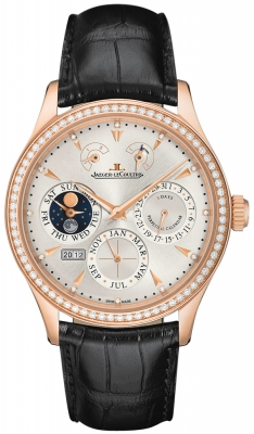 Jaeger LeCoultre Master Eight Days Perpetual 40 1612403