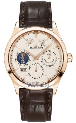 Jaeger LeCoultre Master Eight Days Perpetual 40 1612420