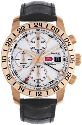 Chopard Mille Miglia GMT Chronograph 161267-5001
