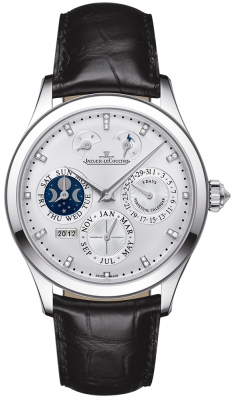 Jaeger LeCoultre Master Eight Days Perpetual 40 1613401