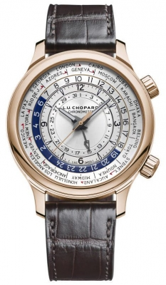 Chopard L.U.C. Time Traveler One 161942-5001