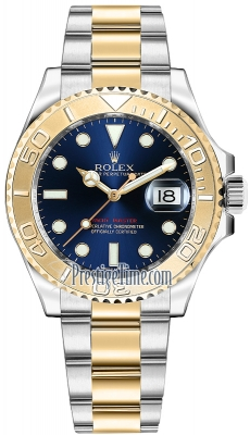 Rolex Yacht-Master 40mm 16623 Blue