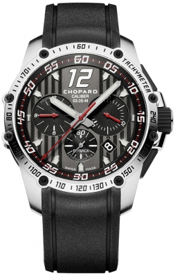 Chopard Classic Racing Superfast Chronograph 168535-3001