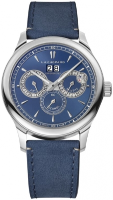 Chopard L.U.C. Perpetual Twin 43mm 168561-3003