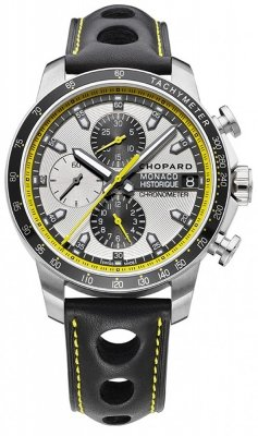 Chopard Grand Prix de Monaco Historique Chronograph 168570-3001