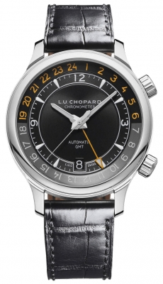 Chopard L.U.C. GMT One 168579-3001