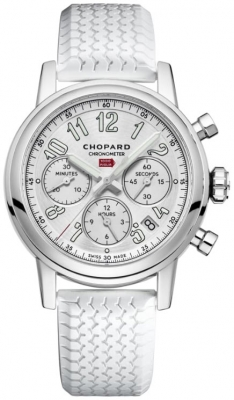 Chopard Mille Miglia Classic Chronograph 39mm 168588-3001