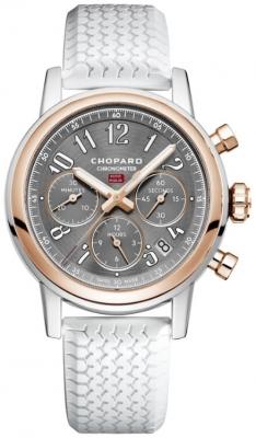 Chopard Mille Miglia Classic Chronograph 39mm 168588-6001
