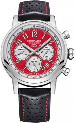 Chopard Mille Miglia Automatic Chronograph 168589-3008
