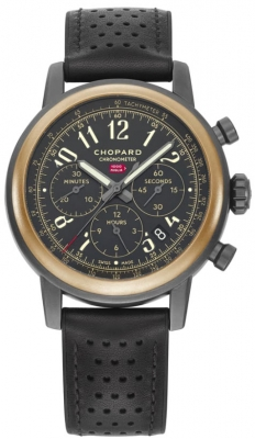 Chopard Mille Miglia Automatic Chronograph 168589-6002