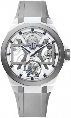 Ulysse Nardin Blast Automatic Tourbillon 45mm 1723-400-3a/00