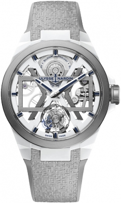 Ulysse Nardin Blast Automatic Tourbillon 45mm 1723-400-3b/00