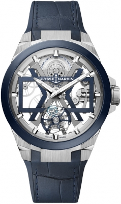 Ulysse Nardin Blast Automatic Tourbillon 45mm 1723-400-3/03