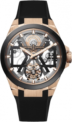 Ulysse Nardin Blast Automatic Tourbillon 45mm 1725-400-3b/02