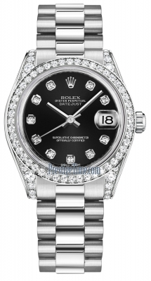 178159 Black Diamond President