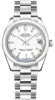 178240 White Index Oyster