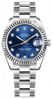 178274 Blue Diamond Oyster