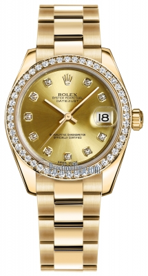 178288 Champagne Diamond Oyster