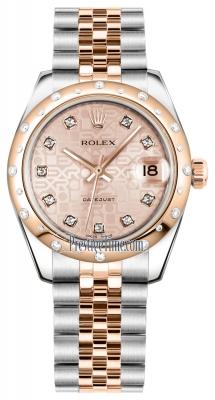 178341 Jubilee Pink Diamond Jubilee