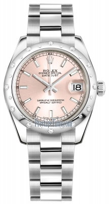 178344 Pink Index Oyster
