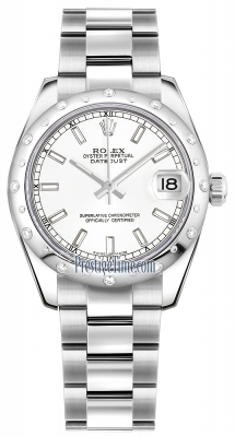 178344 White Index Oyster