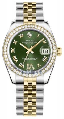 178383 Olive Green VI Roman Jubilee