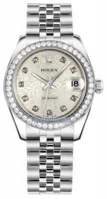 178384 Jubilee Silver Diamond Jubilee