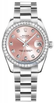 178384 Pink Diamond Oyster