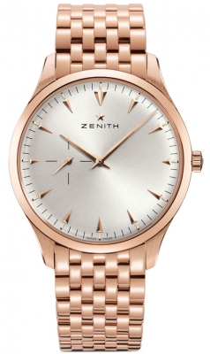 Zenith Elite Ultra Thin 18.2010.681/01.m2010