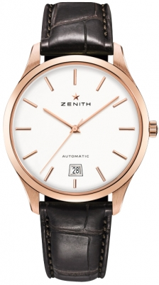 Zenith Elite Central Second 18.2020.3001/01.c498
