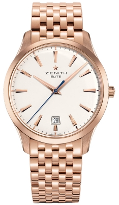 Zenith Captain Central Second 18.2020.670/11.m2020