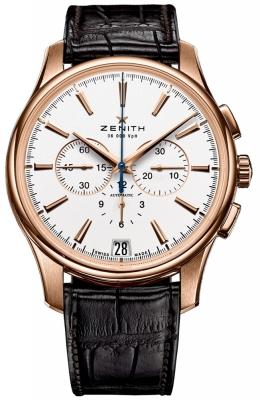 Zenith Captain Chronograph 18.2111.400/01.c498