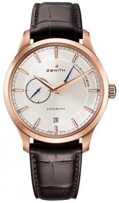 Zenith Elite Power Reserve 18.2121.685/01.C498
