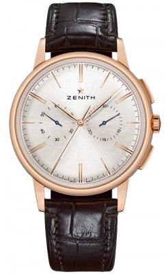 Zenith Elite Chronograph Classic 18.2270.4069/01.C498