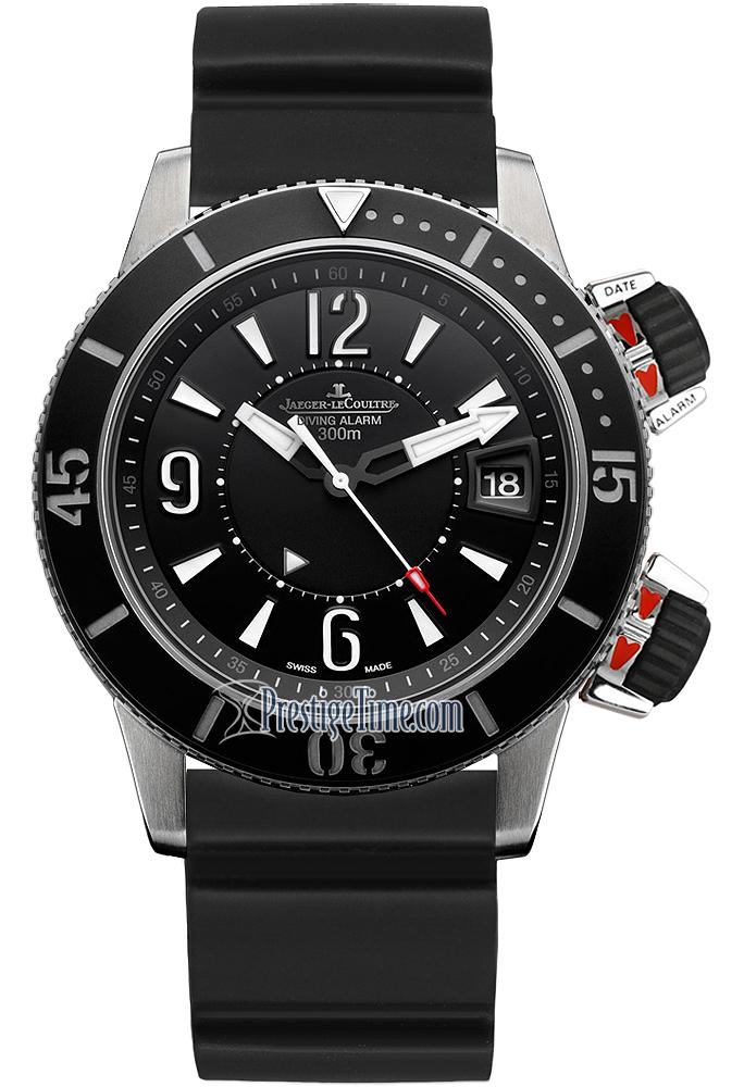 f821051f75c Availability. Jaeger LeCoultre Master Compressor Diving Alarm Navy SEALs ...
