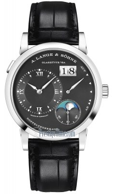 A. Lange & Sohne Lange 1 Moonphase 38.5mm 192.029